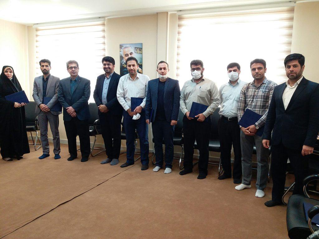 ۲۰۲۱۰۵۲۴ ۰۸۵۳۳۵ 1024x768 1 شروع فعالیت رسمی جمعیت گفتمان انقلاب اسلامی استان خوزستان