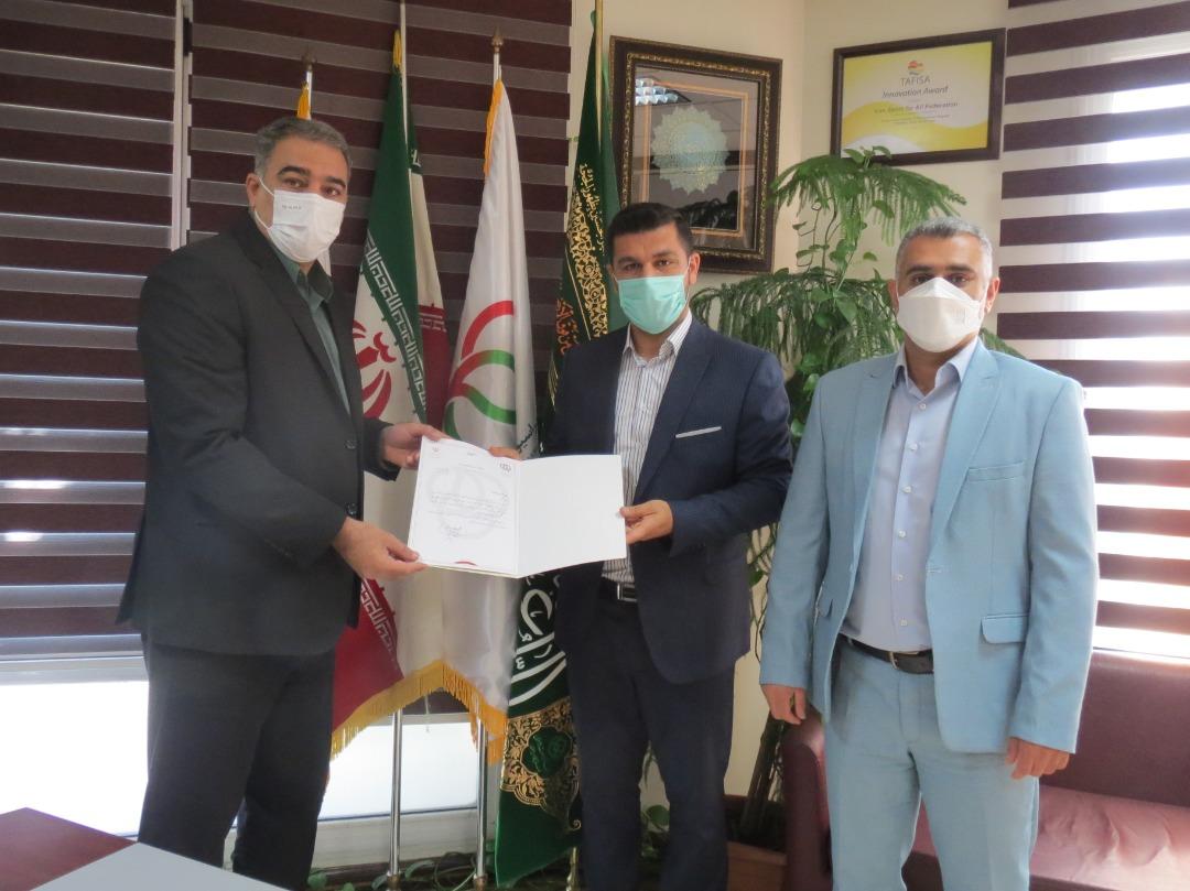 IMG 20210516 WA0144 سرپرست هیات ورزش های همگانی خوزستان منصوب شد