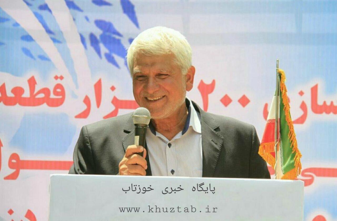 PicsArt 05 25 08.04.09 1280x840 مدیر باسابقه در راه شرکت آب و فاضلاب خوزستان/دکتر کرمی نژاد مدیرعامل آبفا خواهد شد