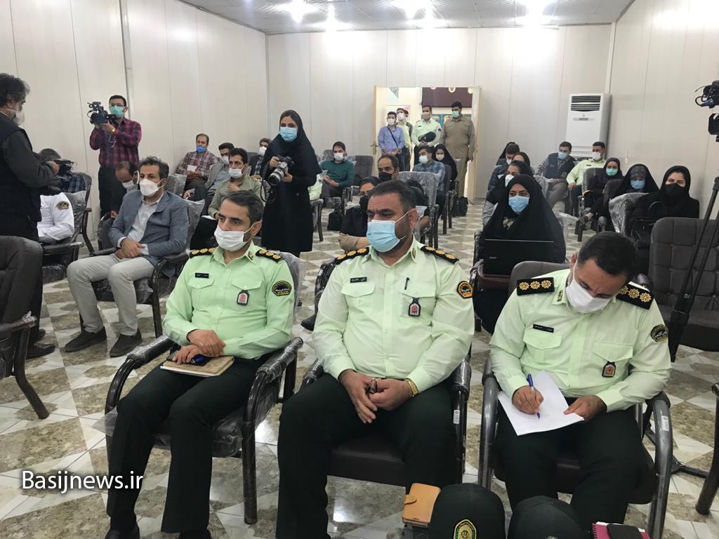 3343042 799.jpeg کشف بیش از 4 تُن انواع مواد مخدر در خوزستان/ افزایش 29 درصدی کشفیات قاچاق/ انهدام 21 باند سرقت مسلحانه/کشف ۱۵۱۲ دستگاه ماینر