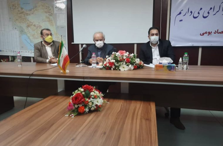 IMG 20210602 WA0187 760x500 دکتر رضایی از نخبگان خوزستانی در کابینه خود استفاده میکند