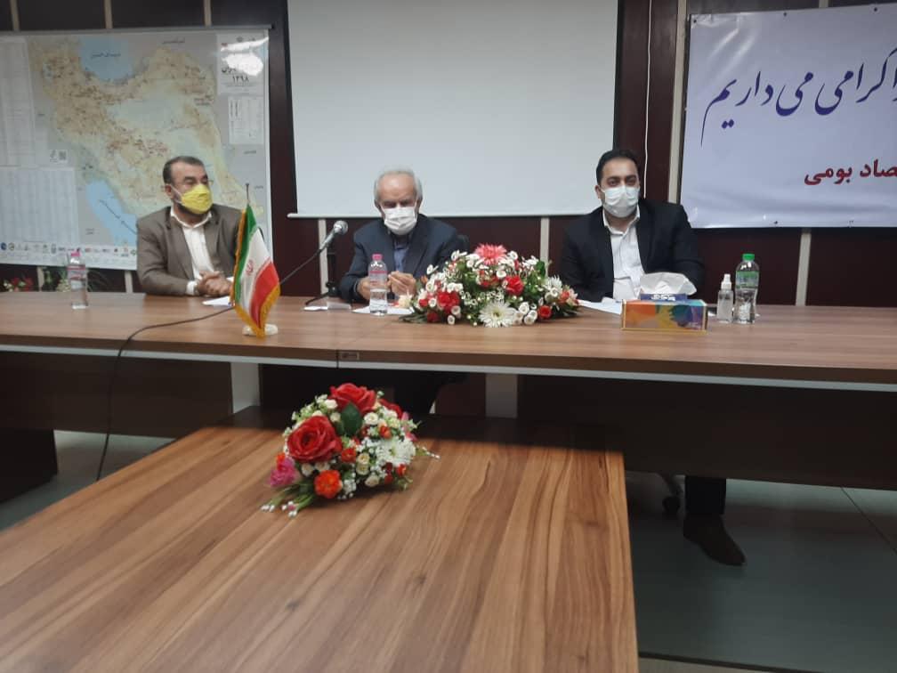 IMG 20210602 WA0187 دکتر رضایی از نخبگان خوزستانی در کابینه خود استفاده میکند