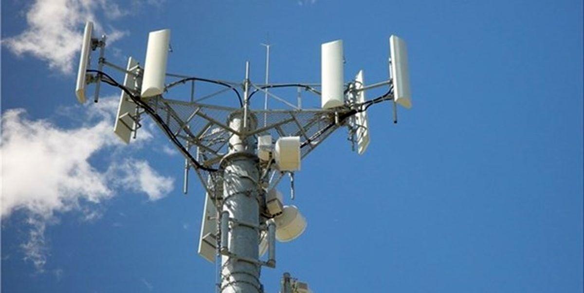 IMG 20210625 WA0104 بیش از ٩۵ درصد روستاهای اندیکا تحت پوشش آنتن دهی موبایل قرار گرفتند