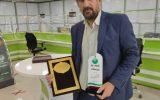 IMG 20210626 WA0233 160x100 پست بانک شعبه سقراط اهواز به عنوان شعب برتر پست بانک خوزستان در سال ۱۳۹۹ انتخاب شد