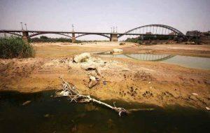 156453620 300x190 بحث انتقال آب از سرشاخه های کارون به کویر ظلم مضاعف بر مردم خوزستان