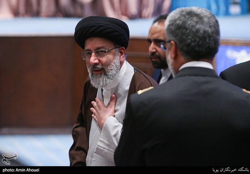 139809270152058819149384 سیلی ابراهیم رئیسی به فرهنگیان با معرفی وزیری خارج از بدنه آموزش و پرورش
