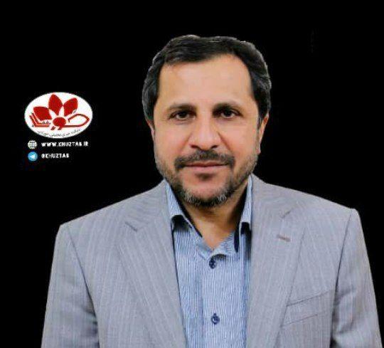 IMG 20210825 234701 839 انتصاب خلیل ناصری پور به عنوان رئیس پژوهشکده تعليم و تربيت آموزش و پرورش استان خوزستان