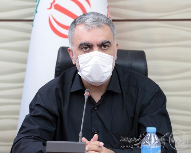 730446 291 عمده فعالیت های شهرداری در شب انجام میشود/انتصاب شهرداران شب در اهواز
