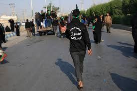 IMG 20210909 110541 343 خادمان ۲۱ موکب خوزستانی در ایام اربعین میتوانند به عراق سفر کنند