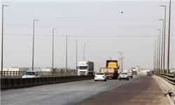 PicsArt 09 13 07.26.53 بیش از ۱۵ میلیون خودرو در محورهای خوزستان تردد داشتند