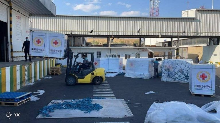 PicsArt 09 14 06.43.14 ۵۰میلیون دوز واکسن دیگر از چین وارد میشود