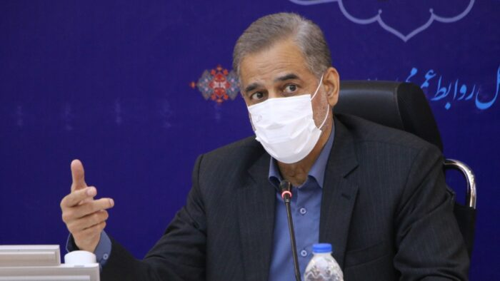 IMG 20211002 WA0044 700x394 1 کارت واکسن برای ورود کارکنان به ادارات دولتی و شرکت های خصوصی در خوزستان اجباری شد