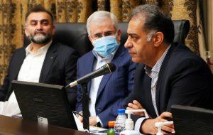 IMG 20211017 WA0025 300x190 بانک مهر ایران فراتر از استانداردهای بینالمللی عمل کرده