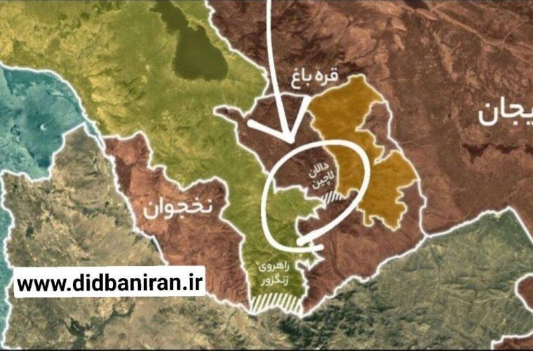 IMG 20211001 194415 833 1 760x500 پشت پرده طرح آنکارا، باکو و اسلام آباد برای کنترل کامل ارتباط تجاری ایران با اروپا+نقشه