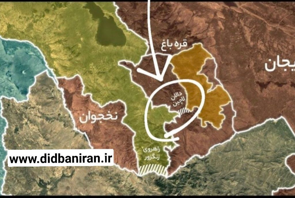 IMG 20211001 194415 833 1 پشت پرده طرح آنکارا، باکو و اسلام آباد برای کنترل کامل ارتباط تجاری ایران با اروپا+نقشه