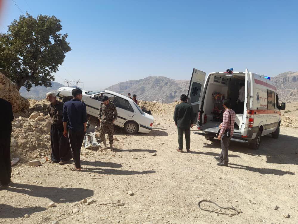 IMG 20211004 181543 172 آمار مصدومان زلزله در خوزستان به پنج نفر رسید
