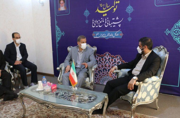 IMG 20211014 182953 564 760x500 استاندار:عزم دولت در پشتیبانی از توسعه خوزستان دربالاترین سطح است